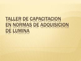 INTRODUCCION AL MANEJO DE PROYECTOS