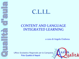 5 CLIL research questions
