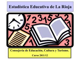 Edificios escolares de La Rioja