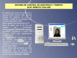 Diapositiva 1 - Zebra Electronica