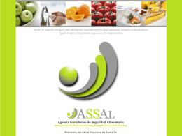 Diapositiva 1 - ASSAl :: Agencia Santafesina de Seguridad