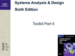 Toolkit 5 Study Tool