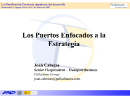 Diapositiva 1 - OAS - Organization of American States