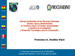 Diapositiva 1 - Infoagro.Net