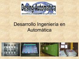 Diapositiva 1 - DESING Oct.2014