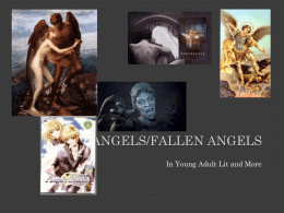 The 7 ARCHANGELS—A VArying List