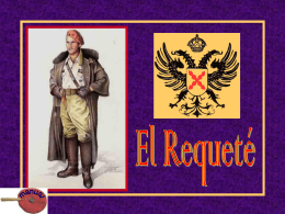 El Requet&#233
