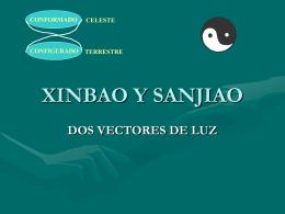 XINBAO Y SANJIAO - .:: Universidad Privada Norbert Wiener