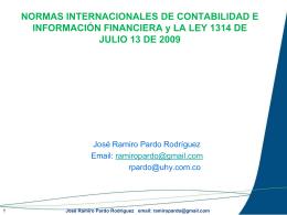 Diapositiva 1 - Jairo Tarazona Mantilla