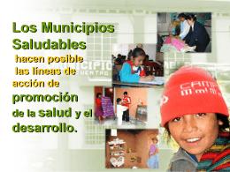 Diapositiva 1 - :: G y C Salud y Ambiente SRL