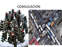 COAGULACION - ::.. Aula-MIR