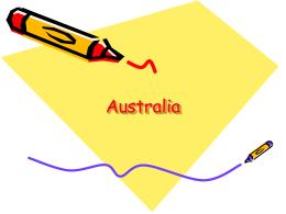 Australia - iWeb Academy