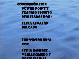 Diapositiva 1 - IES LA MADRAZA