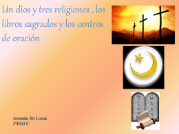 Diapositiva 1 - I.E.S. Gonzalo de Berceo