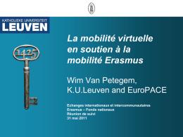 Studeren met een functiebeperking aan de K.U.Leuven