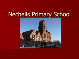 Nechells Primary School