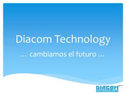 Diacom Technology