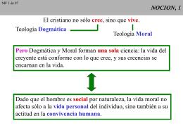NOCION, 1