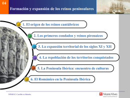 PowerPoint Template - Instituto Bachiller Sabuco