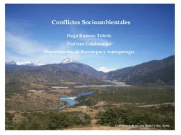 Diapositiva 1 - Desarrollo Sustentable