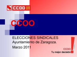 CC OO