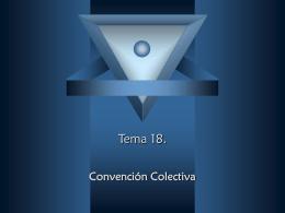 Tema 18. - ::WEB DEL PROFESOR::