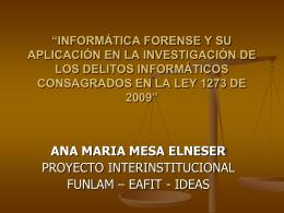 COMERCIO ELECTRONICO Y NEGOCIACION VIA INTERNET