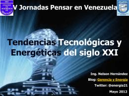 Diapositiva 1 - Revista MENE Portal Digital de Petr leo