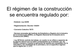 Diapositiva 1 - Ruiz & Asociados