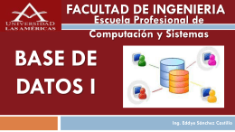 PHP y MySQL - CENEINNOVACION SAC