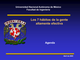 Gerardo Ferrando, Universidad de Guadalajara, 22 mayo …