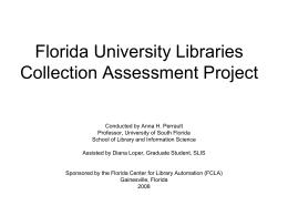 OCLC Study