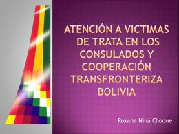 Xxxii curso interamericano sobre migraciones