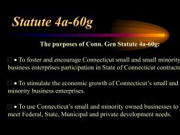 Statute 4a-60g