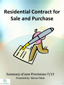 Property Management for the Residential Practitioner
