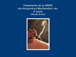 GRIPE - Medicina Holistica