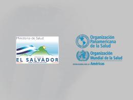 Estudio Vias Transmision Chagas
