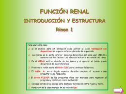 Diapositiva 1 - Evaluacion Renal