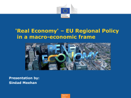 Regional Policy - European Commission