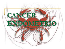 CA ENDOMETRIO - .:: Dr. Kenneth Loaiciga