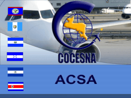 ICAO/ASPA Regional Seminar on Safety Management …