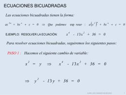 Diapositiva 1 - APRENDER MATEMATICAS CON JUAN LUIS