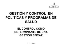 Diapositiva 1 - Centro de Estudios La Piedad