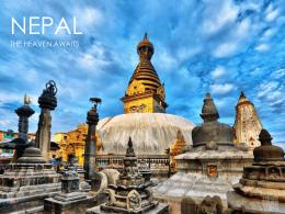 NEPAL - TURSAB