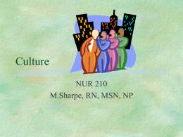 Culture - Mercer University