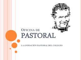 PASTORAL - Colegio Salesiano Don Bosco del Callao