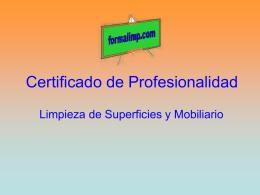 Diapositiva 1 - formalimp.com