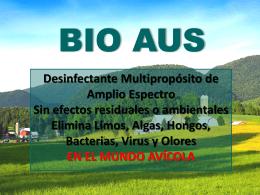 Diapositiva 1 - Agro Soluciones 21