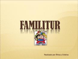 FAMILITUR
