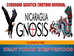 Diapositiva 1 - Gnosis Nicaragua